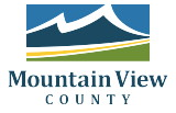 Click here to visit the Mountain View County website.